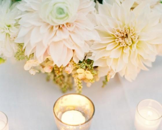 The Foundry Wedding New York City Flowers
