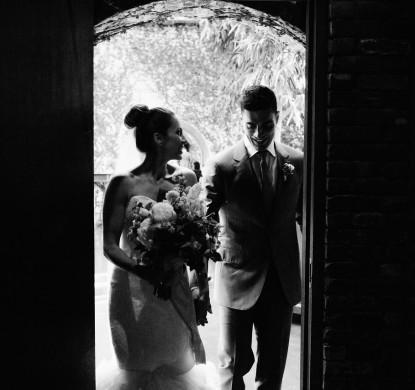 Foundry Wedding