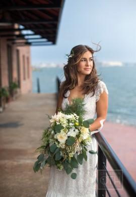 Liberty Warehouse Wedding Christian Oth Studios Weddings Photography