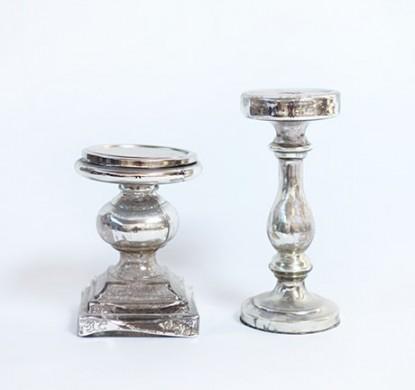 mercury pedestals