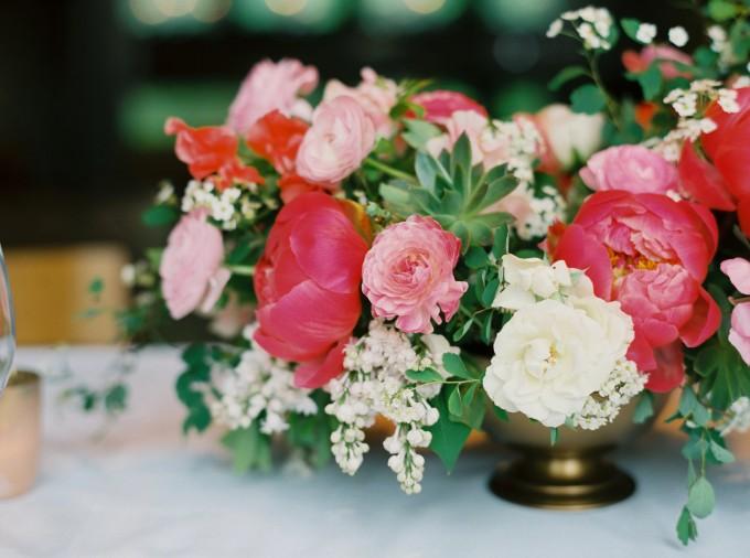 Blue Hill Wedding Flowers NY