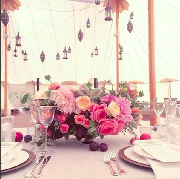 Chelsea Mansion Wedding