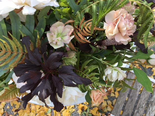 Hamptons flowers nyc