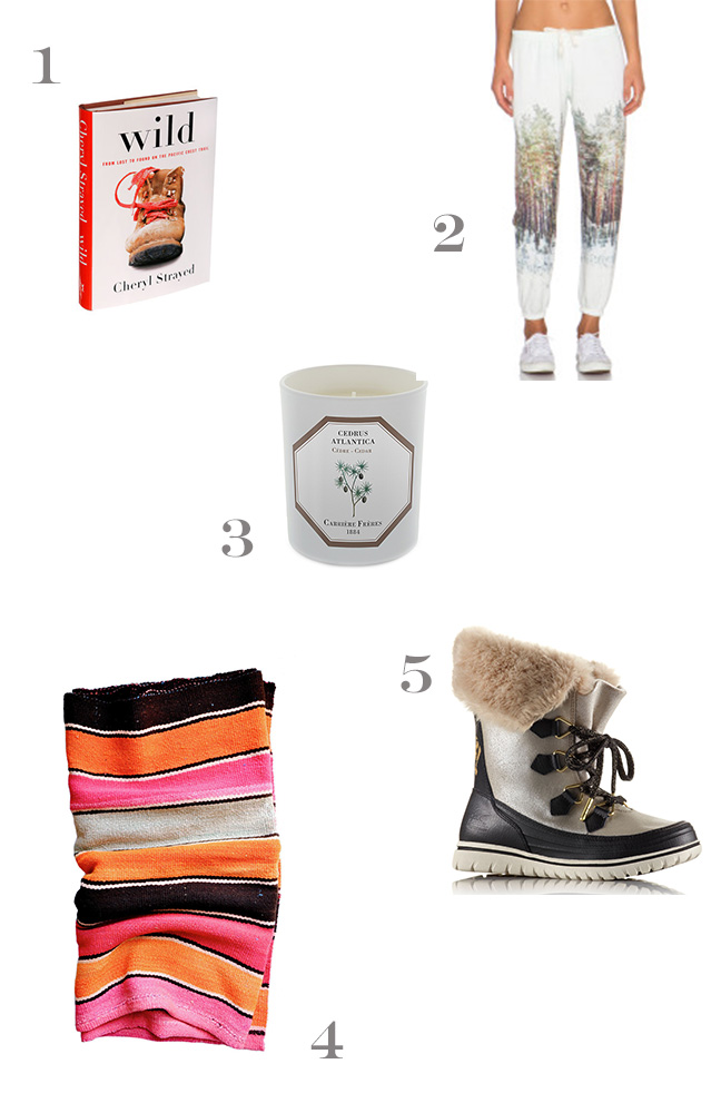 Winter Must-haves